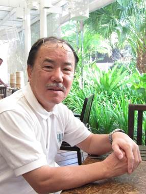 Otsuka Kazuki